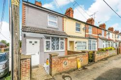 Terraced House For Sale Wymington Rushden Northamptonshire NN10