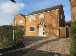 Detached House For Sale Wymington Rushden Northamptonshire NN10