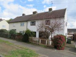 Semi Detached House For Sale Irchester Wellingborough Northamptonshire NN29