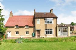 Detached House For Sale Irchester Wellingborough Northamptonshire NN29