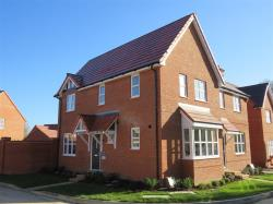 Semi Detached House For Sale Harwell Didcot Oxfordshire OX11