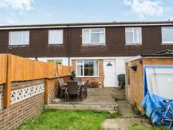 Terraced House For Sale Berinsfield Wallingford Oxfordshire OX10