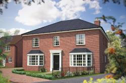 Detached House For Sale Tingewick Buckingham Buckinghamshire MK18