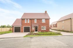 Detached House For Sale Chesterton Bicester Oxfordshire OX26