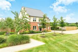 Detached House For Sale Elmsbrook Phase 2 Bicester Buckinghamshire OX27