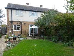 Semi Detached House For Sale Upper Arncott Bicester Oxfordshire OX25