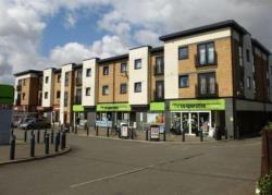 Flat For Sale Buckingham Road Bicester Oxfordshire OX26