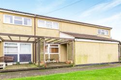 Terraced House For Sale Ambrosden Bicester Oxfordshire OX25