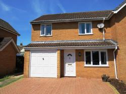 Semi Detached House For Sale Chesterton Bicester Oxfordshire OX26