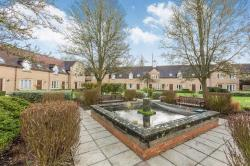 Flat For Sale 22 Kings End Bicester Oxfordshire OX26