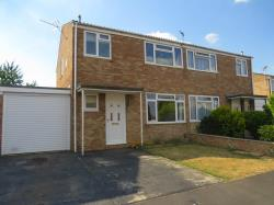 Semi Detached House For Sale  Bicester Oxfordshire OX26