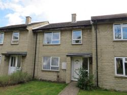 Terraced House For Sale Chesterton Bicester Oxfordshire OX26