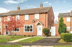 Semi Detached House For Sale Ambrosden Bicester Oxfordshire OX25