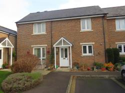 Semi Detached House For Sale Wessex Way Bicester Oxfordshire OX26