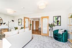 Detached House For Sale  Bicester Buckinghamshire OX27