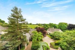 Detached House For Sale Shilton Burford Oxfordshire OX18