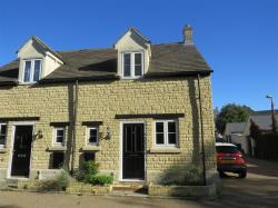 Semi Detached House For Sale  Carterton Oxfordshire OX18