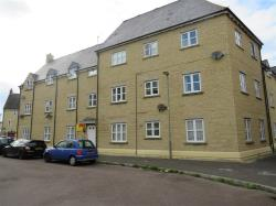 Flat For Sale 1 Cherry Tree Way Carterton Oxfordshire OX18