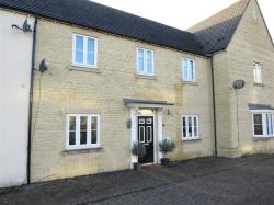 Terraced House For Sale  Carterton Oxfordshire OX18