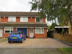 Terraced House For Sale Long Crendon Aylesbury Buckinghamshire HP18