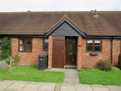 Terraced Bungalow For Sale  Thame Oxfordshire OX9