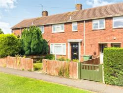 Terraced House For Sale Kings Close Thame Oxfordshire OX9