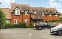 Flat For Sale  Thame Oxfordshire OX9