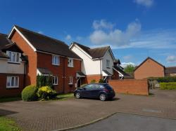 Terraced House For Sale  Thame Oxfordshire OX9
