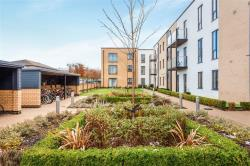 Flat For Sale Angus Court Thame Oxfordshire OX9