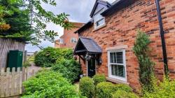 Terraced House For Sale Brill AYLESBURY Buckinghamshire HP18