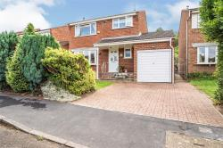 Detached House For Sale Wheatley Oxford Oxfordshire OX33
