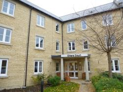 Flat For Sale Priory Mill Lane Witney Oxfordshire OX28
