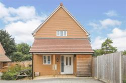 Semi Detached House For Sale Charlbury Chipping Norton Oxfordshire OX7