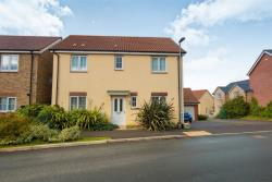 Detached House For Sale Bishops Hull Taunton Somerset TA1