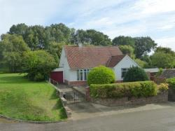 Detached Bungalow For Sale Woodland Road Taunton Somerset TA2