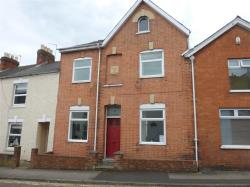 Terraced House For Sale Portman House Portman Street Taunton Somerset TA2