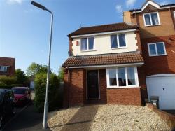 Terraced House For Sale Norton Fitzwarren Taunton Somerset TA2