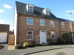 Detached House For Sale Norton Fitzwarren Taunton Somerset TA2