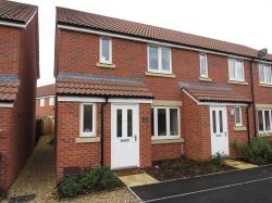 Terraced House For Sale Bathpool Taunton Somerset TA2