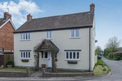 Detached House For Sale Othery Bridgwater Somerset TA7