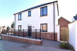 Detached House For Sale Cotford St. Luke Taunton Somerset TA4