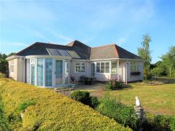 Detached Bungalow For Sale Trull Taunton Somerset TA3
