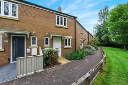Terraced House For Sale Station Road Taunton Somerset TA2