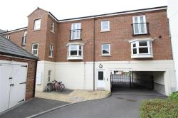 Flat For Sale East Reach Taunton Somerset TA1