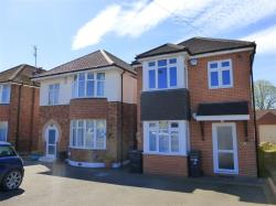 Detached House For Sale Ilchester Road Yeovil Somerset BA21