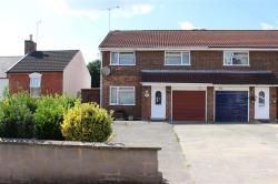 Semi Detached House For Sale Eastland Road Yeovil Somerset BA21
