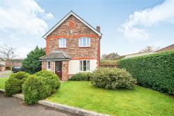 Detached House For Sale Halstock Yeovil Somerset BA22