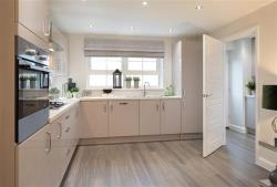 Detached House For Sale Great Mead Yeovil Somerset BA21