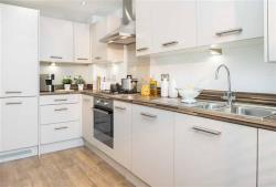 Terraced House For Sale Great Mead Yeovil Somerset BA21