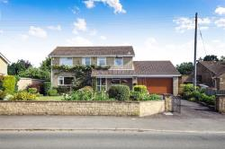 Detached House For Sale Tintinhull Yeovil Somerset BA22